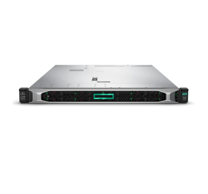 HPE DL360 GEN10 8SFF CTO SERVER 6140